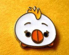 Adventureland Showgirl Bird - Tsum Tsum - Disney Pin