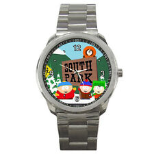 NEW South Park for Sport Metal Watch Free Shipping