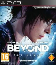 BEYOND: Dos almas PS3 - Leer Descripcion - 60Gb