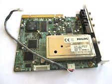 TV Tuner Card Philips ENX-25 KARIN PCI TV Tuner Card -25 1-860-681-22