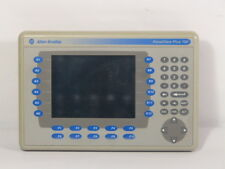"Allen-Bradley 2711P-B7C4D1 Color Operator Interface 6.5"" Touch/Keypad ! WOW !"