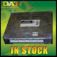 TOYOTA RAV4  ECM ECU COMPUTER ENGINE / TRANSMISSION 01 02 03 2001 2002 2003