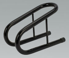 SPECIAL OFFER WHILE STOCK LASTS!  HEAVY DUTY Motorcycle FRONT Wheel Chock 165mm