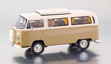 "VW T2a Camping Bus ""Ivory/White"" (Premium Classixxs 1:43 / 11332)"
