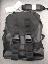 Herschel Retreat Backpack Black Ruck Sack