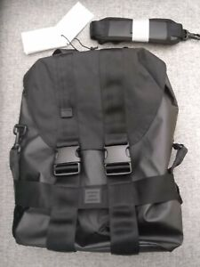 Herschel Retreat Backpack Black Ruck Sack