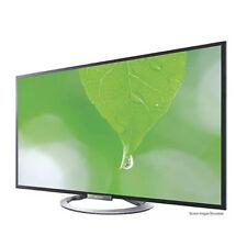 Sony Bravia LCD TV model KDL-47W802A. 1080p HD Internet.