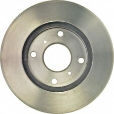 WAGNER BD125257 Disc Brake Rotor Front fits ACURA CL HONDA Accord Prelude 92-02
