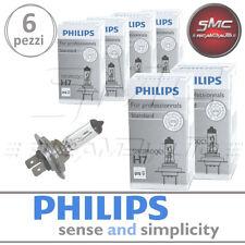 LAMPADE PHILIPS H7 12V 55W (6 PEZZI) COD. 12972PROQC1