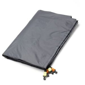 The North Face Madraque 33 Footprint Tent Base NWT
