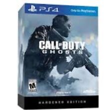 Call of Duty: Ghosts Hardened Edition Microsoft Xbox 360  *New! Free Shipping!