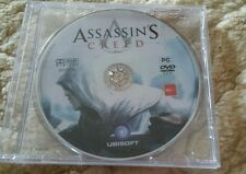 Assassin's Creed (DISC ONLY) PC GAME- FREE POST