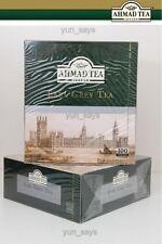 3x AHMAD TEA LONDON Earl Grey Tea 7oz/200g [Total 300 teabags]