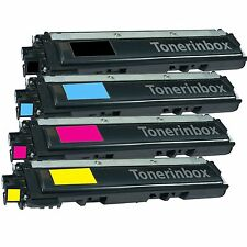 4 Color Toner for Brother TN210 TN-210 HL-3040CN HL-3045CN HL-3070CW HL-3075CW