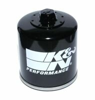 Yamaha MT-07 K&N Performance Oil Filter KN204 2014-