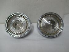 Mopar NOS 1961 Dodge Dart, Phoenix, Seneca, Back Up Lamps PAIR 2094338-9