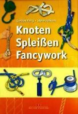 Delius Klasing,Knoten, PSleißen, Fancywork, Mängelexemplar