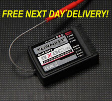 Turnigy 9X8Cv2  8-Channel 2.4GHz RX Receiver for use with Turnigy 9X (V2) RC TX