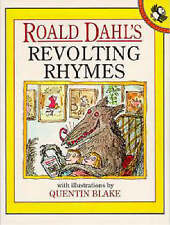 Revolting Rhymes (Picture Puffin), Roald Dahl | Paperback Book | Acceptable | 97