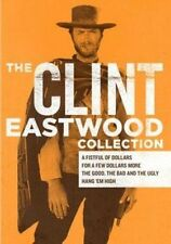 Clint Eastwood Collection - DVD Region 1