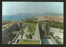 AD7123 Savona - Città - Fortezza del Priamàr - Veduta della cortina di S. Biagio