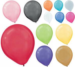 15 Piece Pearl 30cm Latex Balloons Party Decorations Helium Wedding Birthday