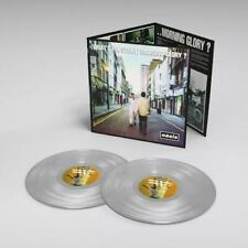 OASIS WHAT'S THE STORY MORNING GLORY NEW SEALED LTD SILVER VINYL LP IN STOCK