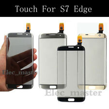 For Samsung Galaxy S7 Edge G935 Glass Lens Touch Screen Digitizer Replacement