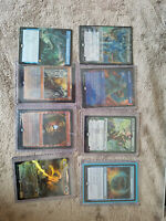 MTG Repack 2 cards from AN, legends or antiquities+ 1 booster repack+Please Read