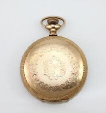 Pocket Watch template