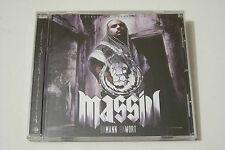 MASSIV - EIN MANN EIN WORT CD 2008 (Beirut)