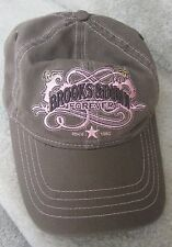 Brooks & Dunn Forever Ladies Baseball Hat Cap