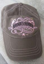 Brooks & Dunn Forever Ladies Baseball Hat Cap