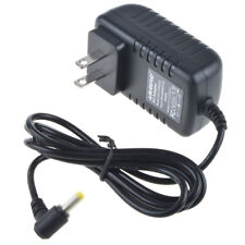 AC Adapter For Accurian APD-3955 APD-3956 Portable DVD Charger Power Supply Cord