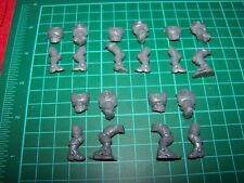 5 Space Marine Primaris Infiltrators Legs and Torsos bits