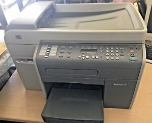 HP C8140A OFFICEJET 9110 PRINTER (REQUIRES INKS AND HEADS)