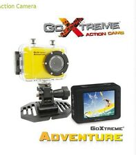 GoXtreme Adventure Action Outdoor Camera - 20116 - gelb - Sonderpreis !!!