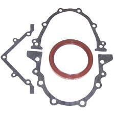 Engine Crankshaft Seal fits 1982-2004 Nissan 240SX Altima Frontier  DNJ ENGINE C