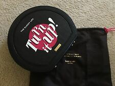 NWT Kate Spade New Jazz Things Up Music Record Case Crossbody Bag $378 PXRU7053