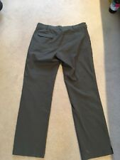 Gents Nike Dry-Fit Golf Trousers Size 34 X 32