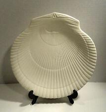 Wedgwood Bone China Nautilus Dinner Plate