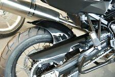 BMW F800 GS 2008-2012 REAR HUGGER FENDER MUDGUARD PLASTIC ABS