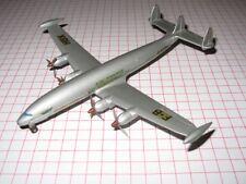 Dinky supertoys Super constellation Lockheed 60C très bon état