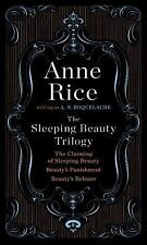 Sleeping Beauty Trilogy: Sleeping Beauty Trilogy Set : The Claiming of...
