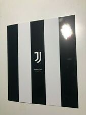 2020 Bolaffi Folder Juventus Campione d' Italia 2019/20 Numerato 444 di 500 LE