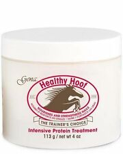 Gena - Healthy Hoof Cream - 4oz / 113g - Conditions and Strengthen Nails