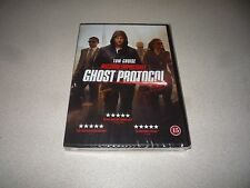 MISSION : IMPOSSIBLE  GHOST PROTOCOL - DVD STARRING  TOM CRUISE BRAND NEW SEALED