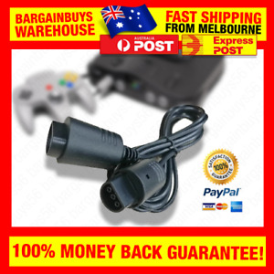 1.8m N64 Controller Extension Cable Cord Wire Nintendo 64 Gamepad Data Cables