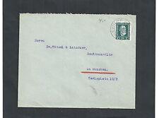 Deutsches Reich, 1924 Michelnr: 368 o, Ganzsache, Neuhof, Michelwert € 15