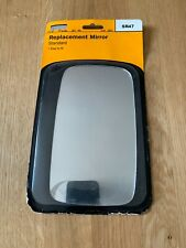 Replacement Mirror Glass - FORD FIESTA (89 TO 94) - LEFT & RIGHT